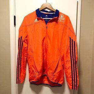 2015 Boston Marathon Adidas Windbreaker